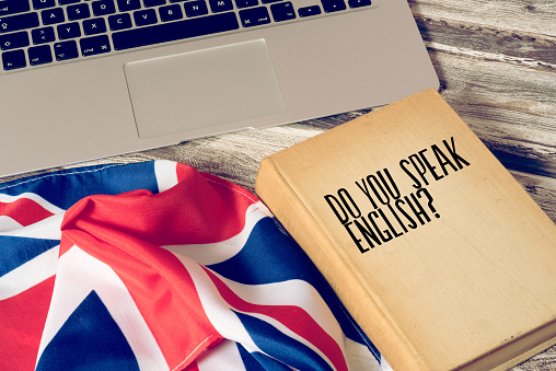 Formation anglais Business